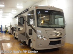 New 2015  Thor Motor Coach Hurricane 34F by Thor Motor Coach from Ruff's RV Center in Euclid, OH