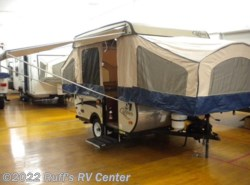 Used 2014  Coachmen Clipper Camping Trailers 106 by Coachmen from Ruff's RV Center in Euclid, OH