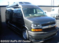 New 2016  Roadtrek  210 Popular by Roadtrek from Ruff's RV Center in Euclid, OH