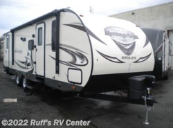 New 2016  Forest River  Hyper Lite 27BH by Forest River from Ruff's RV Center in Euclid, OH