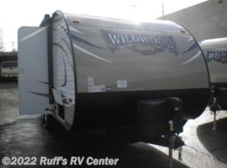 New 2016  Forest River  X-Lite 171RBXL by Forest River from Ruff's RV Center in Euclid, OH