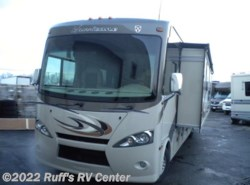 New 2016 Thor Motor Coach Hurricane 34J Bunkhouse available in Euclid, Ohio