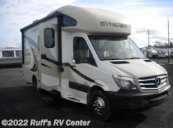 New 2016  Thor Motor Coach Synergy SD24 by Thor Motor Coach from Ruff's RV Center in Euclid, OH