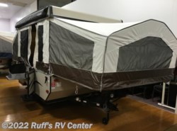 New 2016  Forest River Rockwood Tent Campers 1940LTD by Forest River from Ruff's RV Center in Euclid, OH