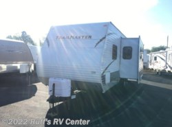 Used 2011  Gulf Stream  265BHS by Gulf Stream from Ruff's RV Center in Euclid, OH