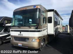 Used 2007  Holiday Rambler  33SFS by Holiday Rambler from Ruff's RV Center in Euclid, OH