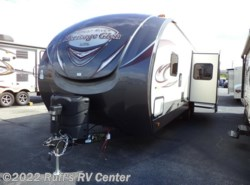 New 2017  Forest River Wildwood Heritage Glen 272RL by Forest River from Ruff's RV Center in Euclid, OH
