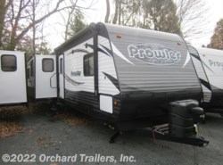 New 2016  Heartland RV Prowler 30P RLS by Heartland RV from Orchard Trailers, Inc. in Whately, MA
