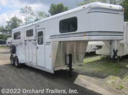 New 2016  Kingston Brunswick Classic Elite by Kingston from Orchard Trailers, Inc. in Whately, MA