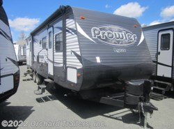 New 2017  Heartland RV Prowler Lynx 31LX by Heartland RV from Orchard Trailers, Inc. in Whately, MA