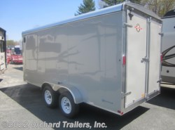 New 2016  Carry-On  7X16 Cargo Trailer by Carry-On from Orchard Trailers, Inc. in Whately, MA