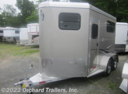 New 2016  Adam Julite  by Adam from Orchard Trailers, Inc. in Whately, MA