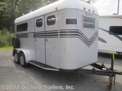 Used 2003  Kingston Thoroughbred Deluxe by Kingston from Orchard Trailers, Inc. in Whately, MA