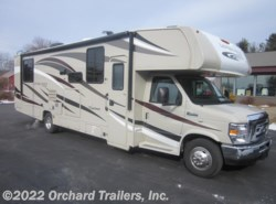 New 2017  Coachmen Leprechaun 319MB by Coachmen from Orchard Trailers, Inc. in Whately, MA