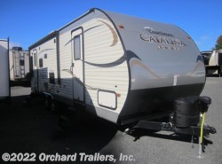 Used 2015  Coachmen Catalina 263RLS by Coachmen from Orchard Trailers, Inc. in Whately, MA