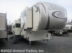 New 2017  Palomino Columbus 386FK by Palomino from Orchard Trailers, Inc. in Whately, MA