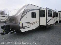 New 2017  Forest River Wildcat 281DBK by Forest River from Orchard Trailers, Inc. in Whately, MA