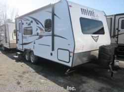 New 2017  Forest River Rockwood Mini Lite 2109S by Forest River from Orchard Trailers, Inc. in Whately, MA