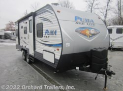 New 2017  Palomino Puma XLE Lite 20RDC by Palomino from Orchard Trailers, Inc. in Whately, MA