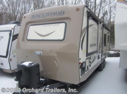 Used 2017  Forest River Rockwood Ultra Lite 2604WS by Forest River from Orchard Trailers, Inc. in Whately, MA