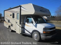New 2018 Coachmen Leprechaun 210RS available in Whately, Massachusetts
