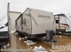 New 2016 Keystone Sprinter 27RL available in Aurora, Colorado