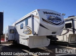 New 2013  Keystone Montana 3900FB by Keystone from Lazydays RV America in Aurora, CO