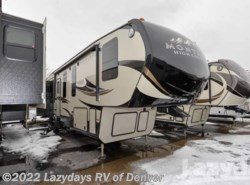 New 2016  Keystone Montana High Country 370BR by Keystone from Lazydays RV America in Aurora, CO