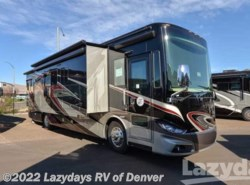 New 2016 Tiffin Phaeton 36GH available in Aurora, Colorado