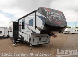 New 2017  Keystone Raptor 398TS by Keystone from Lazydays RV America in Aurora, CO