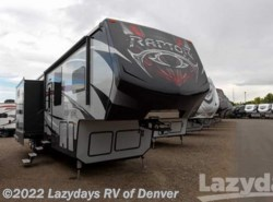 New 2017 Keystone Raptor 425TS available in Aurora, Colorado