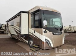 New 2017  Winnebago Journey 40R by Winnebago from Lazydays RV America in Aurora, CO