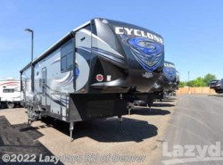 New 2017  Heartland RV Cyclone 4018 by Heartland RV from Lazydays RV America in Aurora, CO