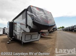 New 2017  Keystone Raptor 352TS by Keystone from Lazydays RV America in Aurora, CO