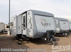 New 2017  Open Range Light 221RQB by Open Range from Lazydays RV America in Aurora, CO