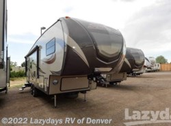 New 2017  Keystone Sprinter FW 252FWRLS by Keystone from Lazydays RV America in Aurora, CO