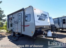 New 2017  Starcraft Launch 17BH by Starcraft from Lazydays RV America in Aurora, CO