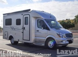 New 2017  Pleasure-Way Plateau XLTD XLTD by Pleasure-Way from Lazydays RV America in Aurora, CO