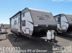 New 2017  Starcraft  AR-1 MAXX 26HR by Starcraft from Lazydays RV America in Aurora, CO