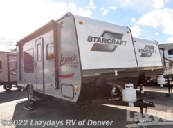 New 2017  Starcraft Launch 17QB by Starcraft from Lazydays RV America in Aurora, CO