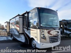 New 2017  Thor Motor Coach Challenger 37GT by Thor Motor Coach from Lazydays RV America in Aurora, CO