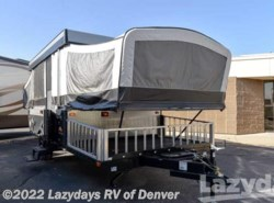 New 2017  Aliner  Somerset E3 DECK by Aliner from Lazydays RV America in Aurora, CO