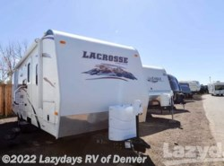 Used 2011  Prime Time LaCrosse 272RBS by Prime Time from Lazydays RV America in Aurora, CO