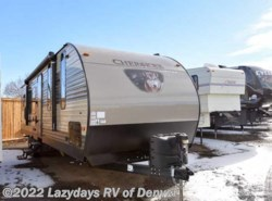 Used 2017  Forest River Cherokee  by Forest River from Lazydays RV America in Aurora, CO