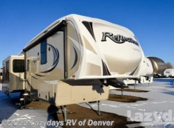Used 2014 Grand Design Reflection 337RLS available in Aurora, Colorado