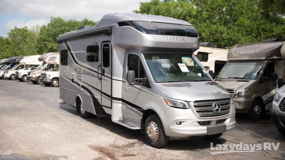 2020 Tiffin RV Wayfarer 25QW for Sale in Aurora, CO 80011   21043106