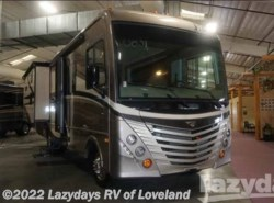 New 2016 Fleetwood Storm 32H available in Loveland, Colorado
