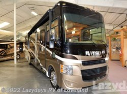 New 2016  Tiffin Allegro 36LA by Tiffin from Lazydays RV America in Loveland, CO