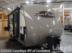 New 2016  Cruiser RV Fun Finder 215WSK by Cruiser RV from Lazydays RV America in Loveland, CO