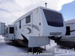 Used 2008  DRV Select Suites 36RE3 by DRV from Lazydays RV America in Loveland, CO